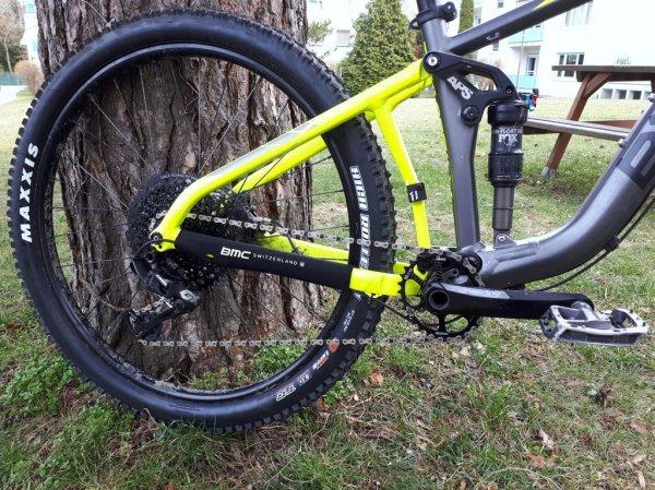 Sram Eagle-Schaltung als Bike-Upgrade